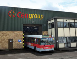 Welcoming CEN Group as our first corporate member