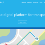Transport API join as a corporate member